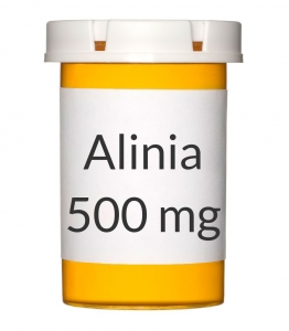 Alinia 500mg Tablets