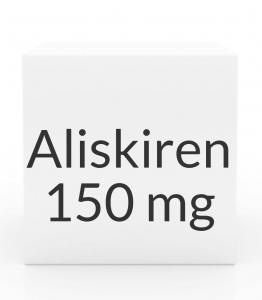 Aliskiren 150mg Tablets (Prasco)