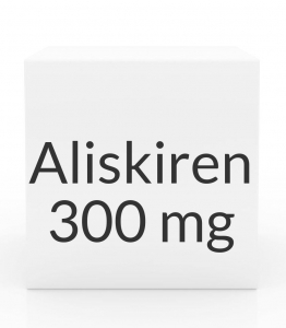 Aliskiren 300mg Tablets (Prasco)