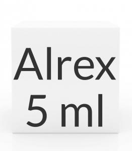 Alrex 0.2% Eye Drops - 5 ml Bottle
