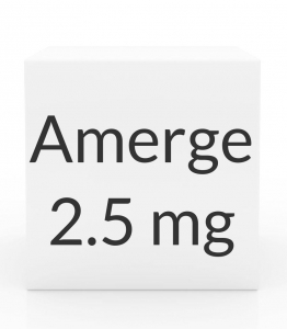 Amerge 2.5mg Tablets - 9 Tablet Pack