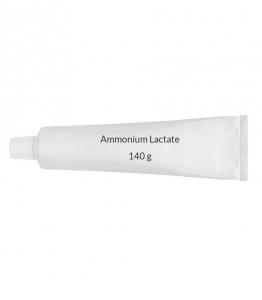 Ammonium Lactate 12% Cream (2 x 140g Tubes)