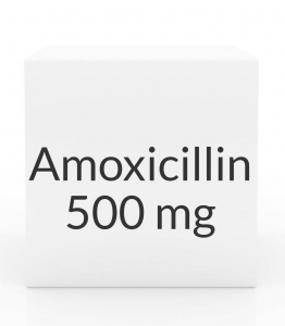 Amoxicillin 500mg Tablets