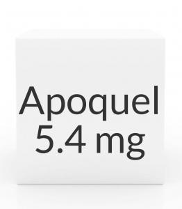 Apoquel 5.4mg Tablets