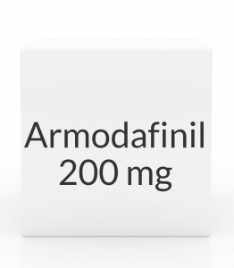 Armodafinil 200mg Tablets