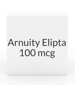 Arnuity Elipta 100mcg Inhaler- 30 Doses