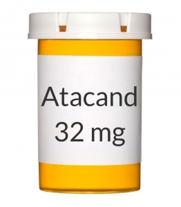 Atacand 32mg Tablets