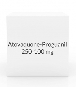 Atovaquone-Proguanil 250-100mg Tablets (Prasco)