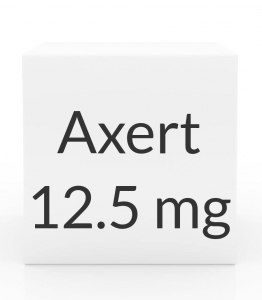 Axert 12.5mg Tablets - (12 Tablet Pack)