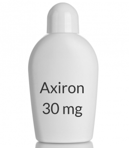 Axiron 30mg/1.5ml Solution - 90 ml Bottle