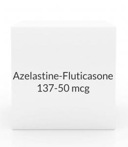 Azelastine-Fluticasone 137-50mcg Nasal Spray- 23g