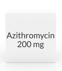 Azithromycin 200mg/5ml Suspension- 22.5ml (Greenstone)