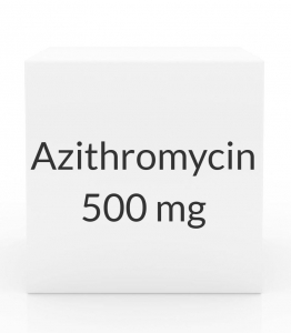 generic zithromax 500mg tablet