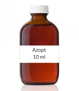 Azopt 1% Eye Drops - 10 ml Bottle