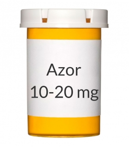 Azor 10-20mg Tablets