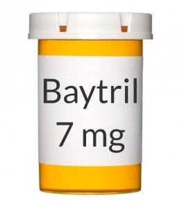 Baytril 22.7mg Taste Tablets