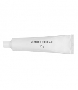 Benzaclin Topical Gel (25g)