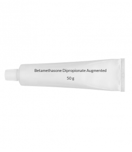 Betamethasone Dipropionate Augmented 0.05% Gel (50 g Tube)