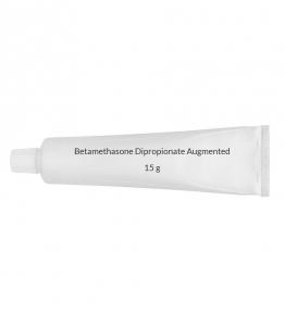 Betamethasone Dipropionate Augmented 0.05% Ointment (15g Tube)