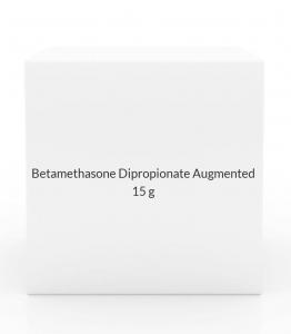 Betamethasone Dipropionate Augmented 0.05% Ointment (15g Tube) (Prasco)