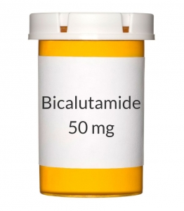 Bicalutamide 50mg Tablets