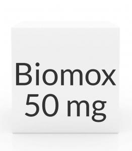 Biomox 50 mg Tablets