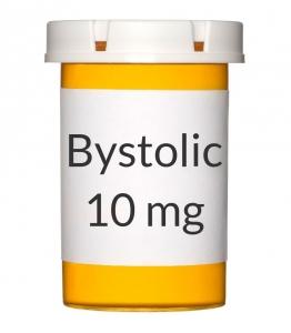 Bystolic 10mg Tablets
