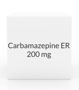Carbamazepine ER 200mg Capsules (Prasco)
