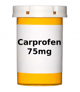 Carprofen 75mg Caplets