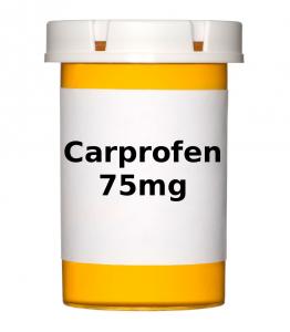 Carprovet (Carprofen) 75mg Caplets