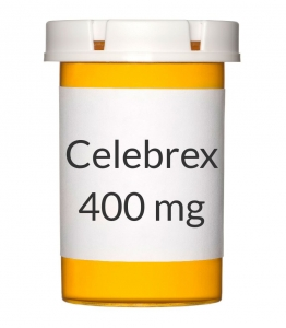 Celebrex 400mg Capsules