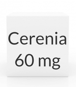 Cerenia 60mg Tablets-4 Count Pack(Blue)