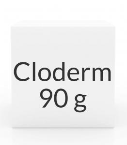 Cloderm 0.1% Cream- 90g