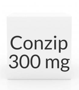 Conzip 300mg Capsule- 30ct bottle