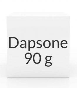 Dapsone 5% Gel- 90g (Greenstone)