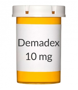 Demadex 10mg Tablets