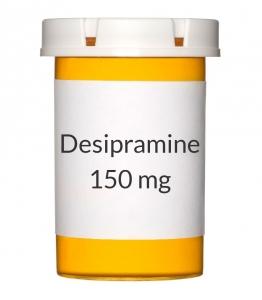 Desipramine 150mg Tablets