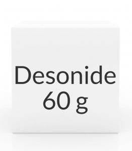 Desonide 0.05% Topical Gel- 60g