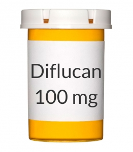 Diflucan 100mg Tablets