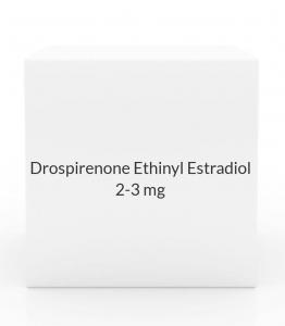 Drospirenone Ethinyl Estradiol 0.2-3mg - 28 Tablet Pack