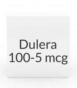 Dulera 100-5mcg Inhaler- 8.8g (60 Doses)