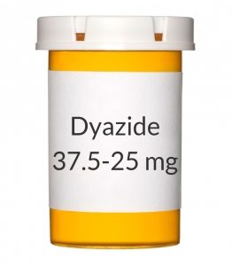 Dyazide cause low sex drive