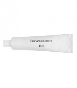 Econazole Nitrate 1% Cream (15g)