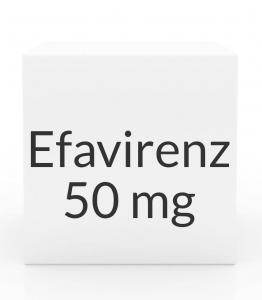 Efavirenz 50mg Capsules