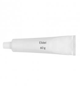 Elidel 1% Cream - 60g Tube