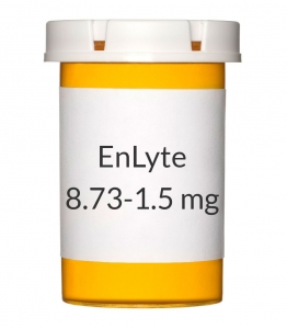 EnLyte 8.73-1.5 mg Softgels