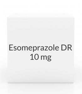 Esomeprazole DR 10mg Oral Suspension Granules- 30 Unit Dose Packets