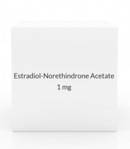 Estradiol-Norethindrone Acetate 0.5-0.1mg - 28 Tablet Pack