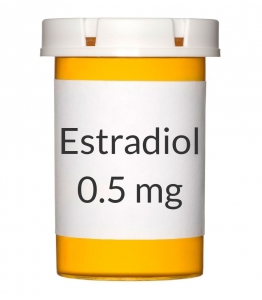 Estradiol 0.5mg Tablets