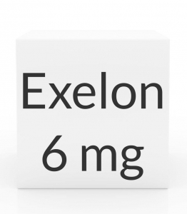 Exelon 4.6mg / 24 Hour Patch - Box of 30